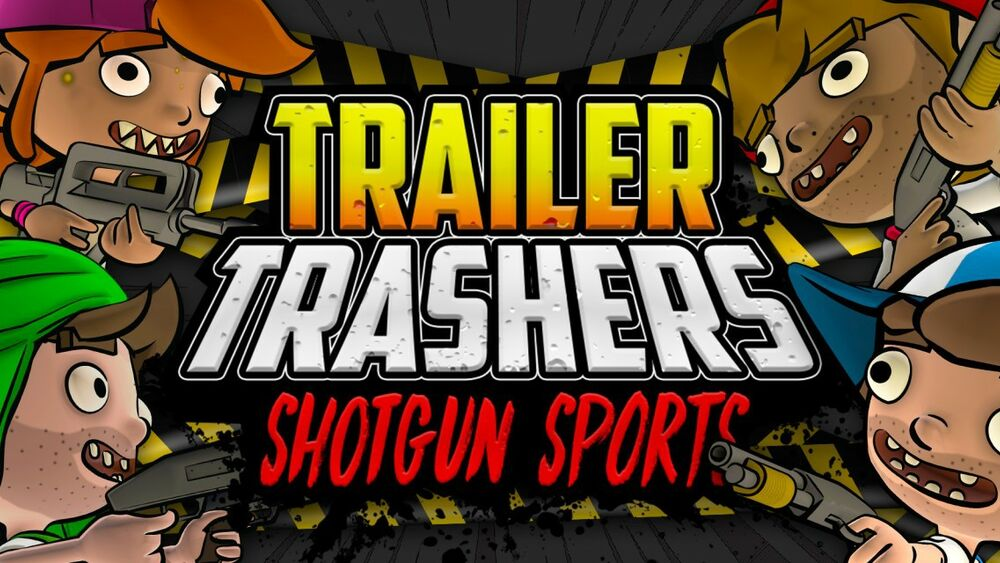 Trailer Trashers Header