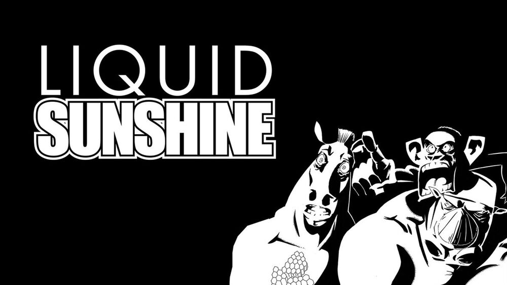 Liquid Sunshine Spotlight